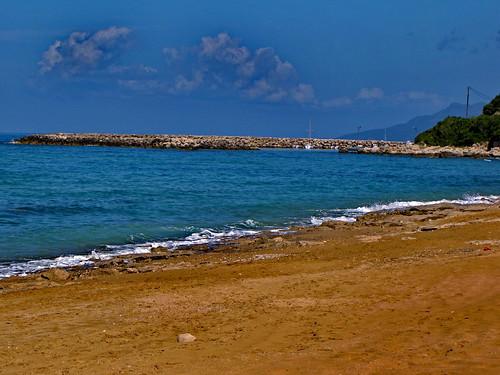 Greece_Lygia Beach_Preveza_Epirus
