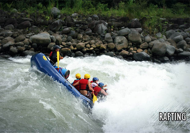 white-water-rafting-Banos