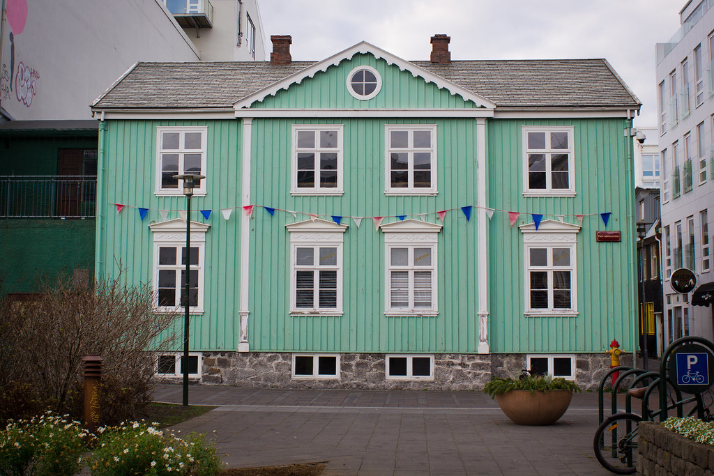 Sunday, October 20: Time to explore the city! The Phallological Museum (yes, a museum full of penises), some classic Icelandic food, Hallgrimskirkja church, and a big ol' graveyard.