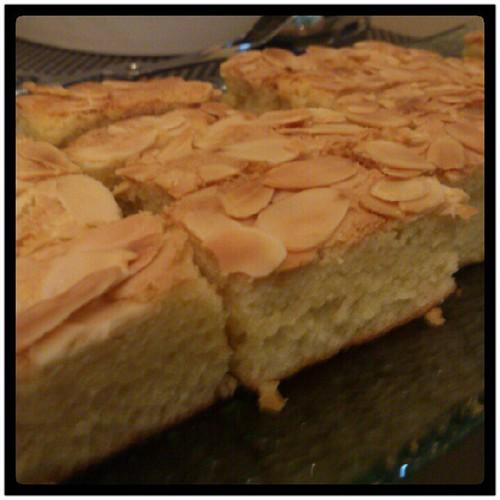 Gooey Butter Cake anyone?