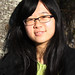 Small photo of Portrait of Zhaojing Ji taken by Amber Lewis