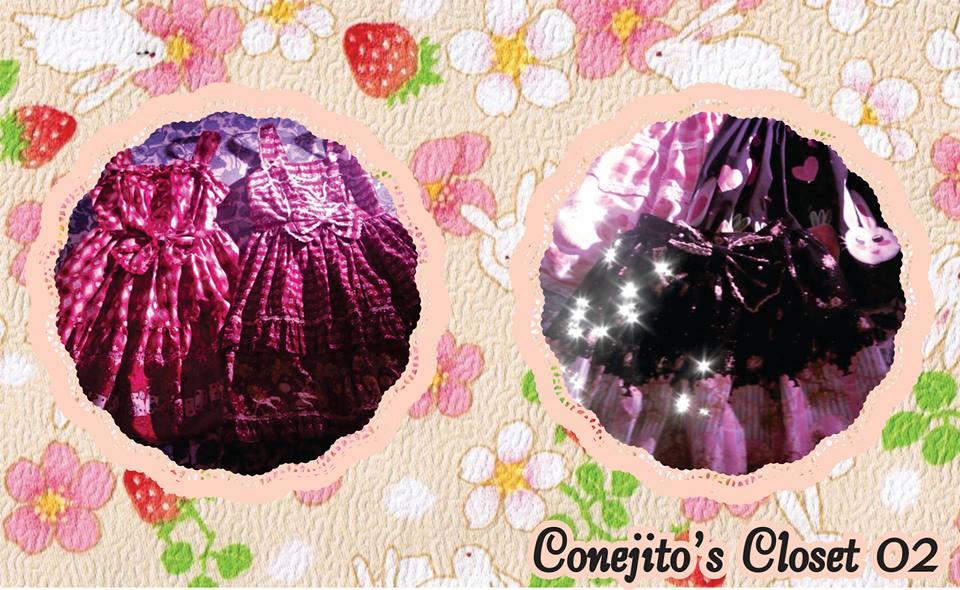 Closet: Conejito