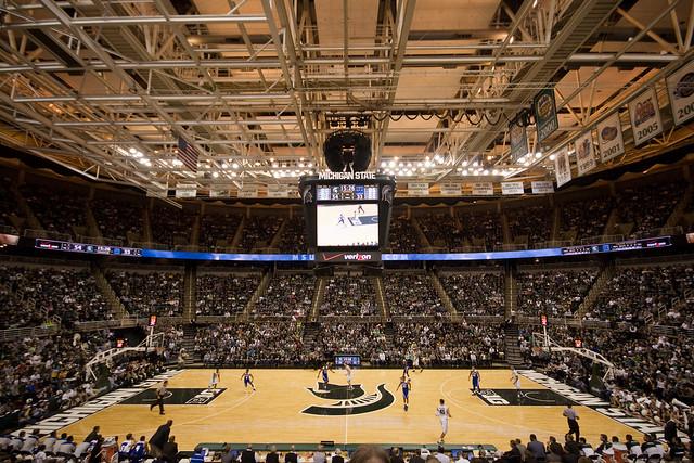 Michigan State Men's Basketball