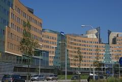 KPMG office