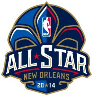 NBA All Star 2014