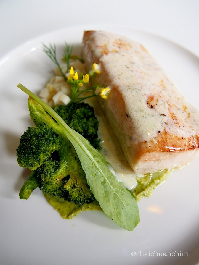 Miso Cured Cod (2)