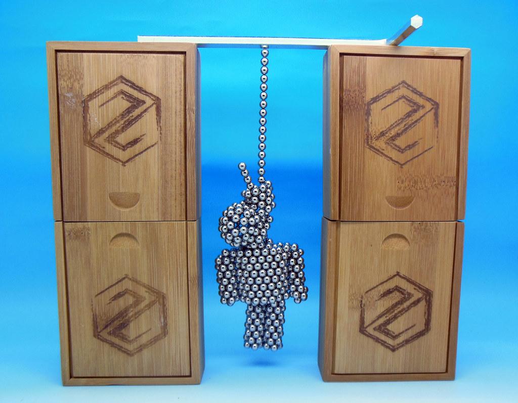 Contest 37: Hanging Design - Hangman