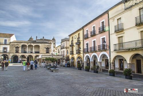 Rincones de Trujillo