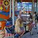 Carousel. by Robin Thom