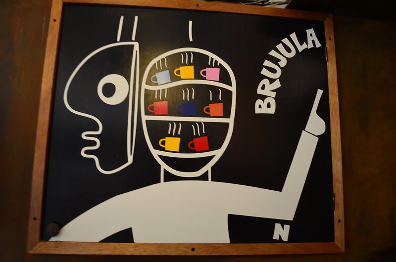 Cafe Brujala