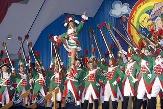 Carnaval de Colonia.