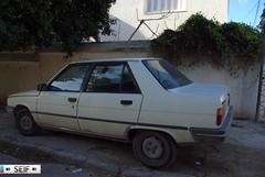 Renault 9 Tunisia 2014