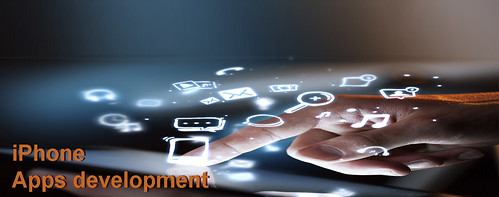 Mobile, Iphone and Android Application Development - NITS