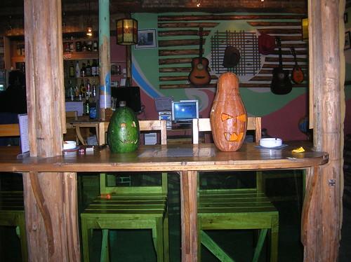 Chendu China Halloween 2007