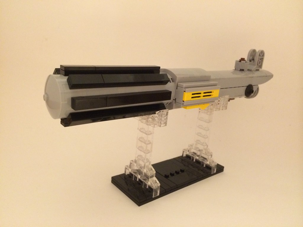 Anakin Skywalker Episode 3 Lego