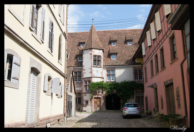 Hotel de Berkheim