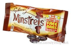 Mars Galaxy Minstrels