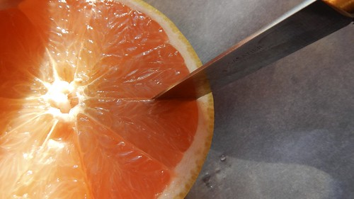 Broiled Grapefruit 4