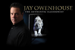 Jay Owenhouse comes to the Brick
