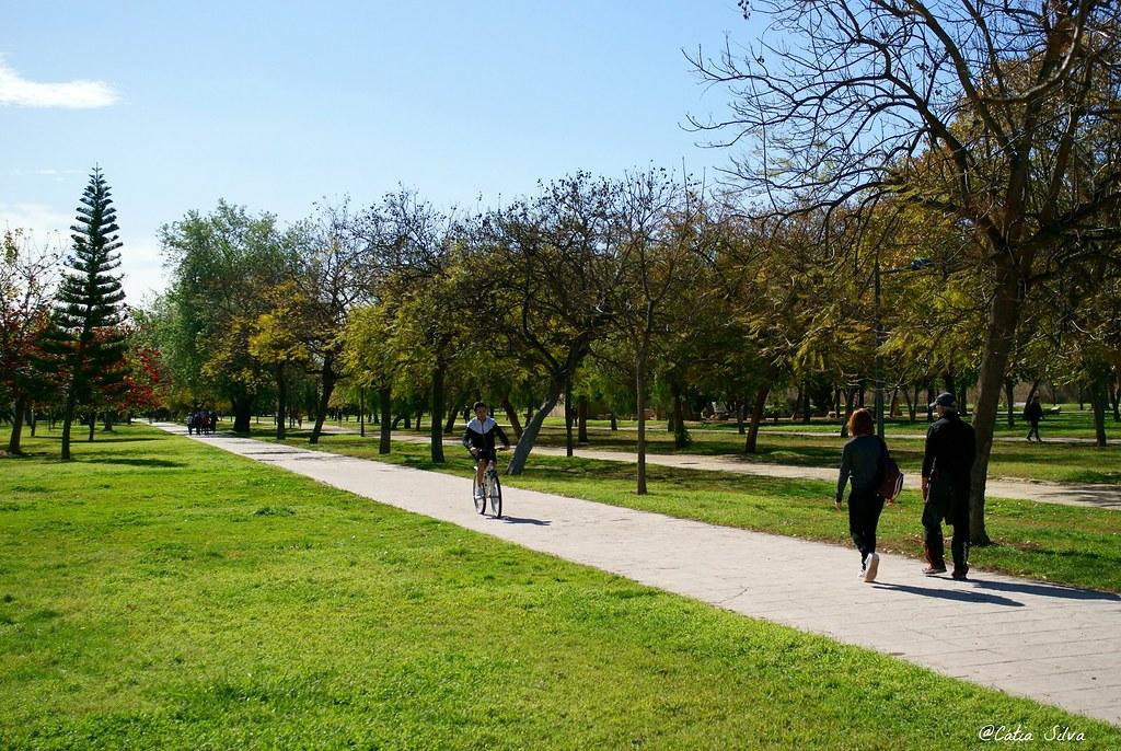 Valencia_Primavera_ Jardines del Turia (15)