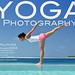 Yoga Photography Package in Maldives