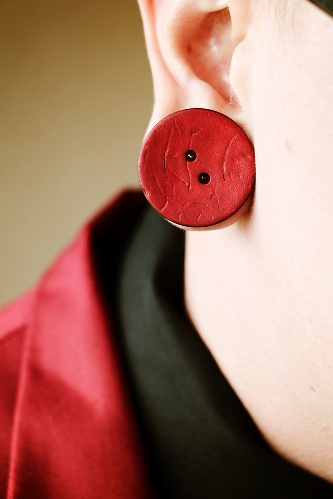 Button Plugs