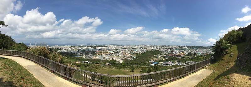 Urasoe gusuku, Urasoe, Okinawa