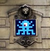 PA_1235 Space invader in Paris 5th
