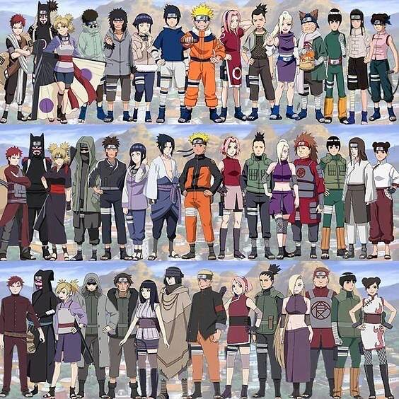 #naruto #narutoway #narutoshippuden #narutomemes Do not forget check our website narutoway.com for Naruto Fans and buy something cool. https://www.instagram.com/p/BSHAgZhAk2v/ follow as on Instagram