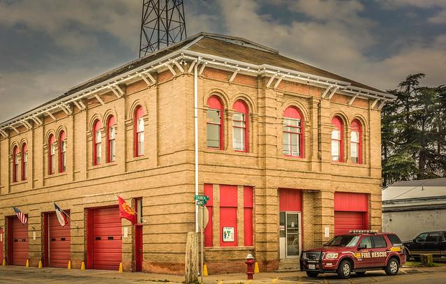 Lockhart Fire Department