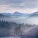 Ice land by @hipydeus