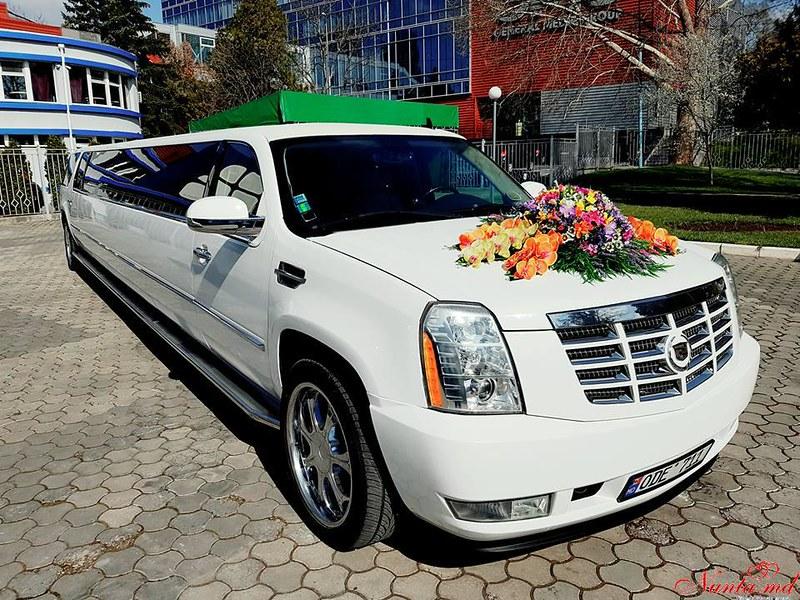Închirierea limuzinelor Prestigelimo Moldova, Chişinău de la 45 euro/ora > Foto din galeria `Principala`