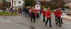 Carnaval de Bourogne 2017