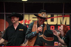 Mecum Houston 2017