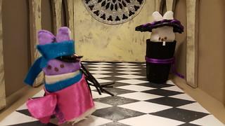 2017 Peeps Diorama Contest