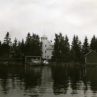 Kalvholmin merivartioasema