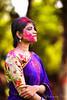 Raisa | Color Festival | Rag Day KU by asaduzzaman.noor