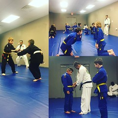 Kids JIU-JITSU class was great and fun , after spring break a lot students on the mat today , Dallas Jiu-Jitsu !!!#ricardocavalcantijiujitsudallas #iamcavalcanti #sonsofcavalcantidallas