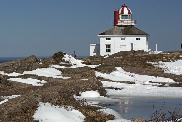March 19 2017 Cape Spear