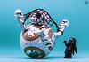 BB-8 Capture