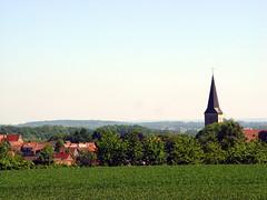 Horstmar im Münsterland