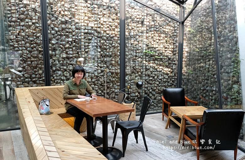隔壁咖啡.Next Door cafe-草屯店.草屯早午餐11