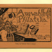 Titelbild des Briefmarkenauswahlheftes Philatelia by altpapiersammler
