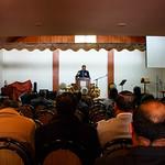 Seminario Capacitación de Pastores Hualpén - 8 de Abril
