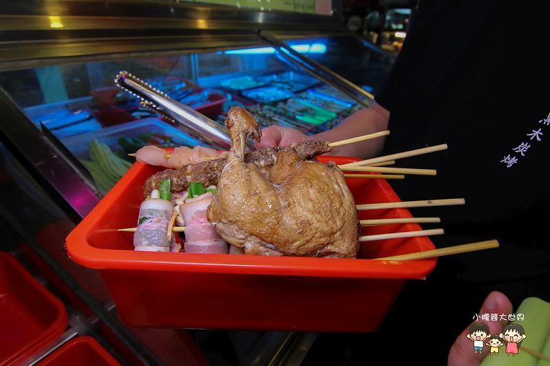 汐止烤肉 022