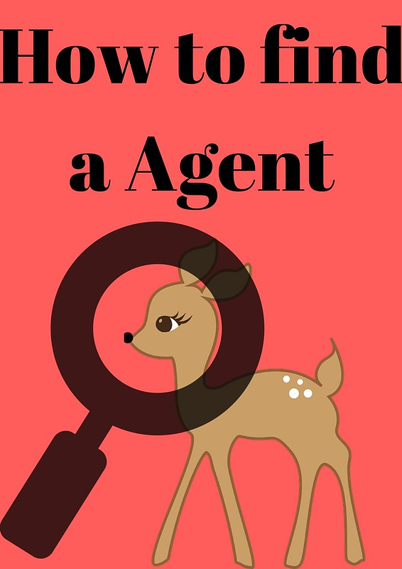 How to find a Agent