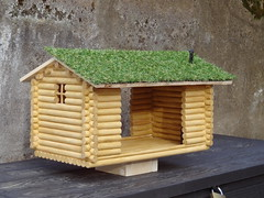 16 Sod Roof dry fitted 1