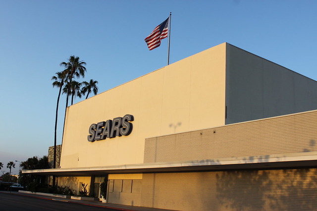 Sears #ThisisStyle