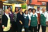 Giant Eagle/One to One Interactions Event with Iron Chef Alex Guarnaschelli