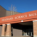 Bradbury Science Musem in Los Alamos, New Mexico